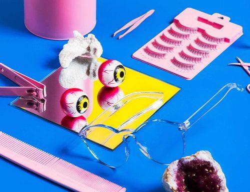 8 Genius Makeup Hacks